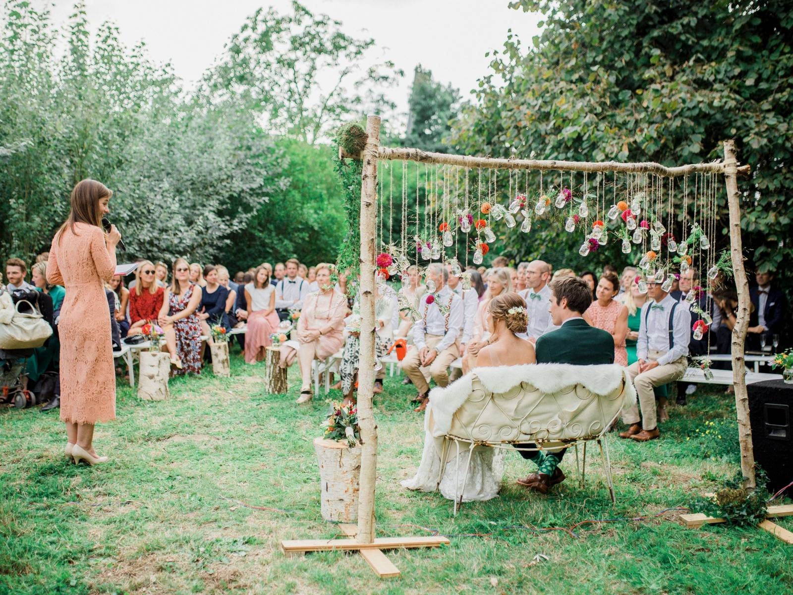 Merveil - Ceremoniespreker - Fine Art Wedding Photographer Elisabeth Van Lent - Antwerpen Bruiloft - House of Weddings - 8