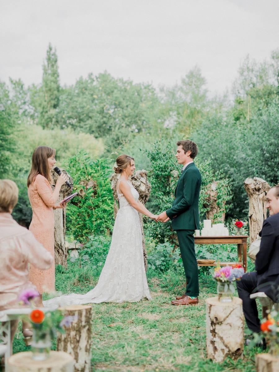 Merveil - Ceremoniespreker - Fine Art Wedding Photographer Elisabeth Van Lent - Antwerpen Bruiloft - House of Weddings - 9