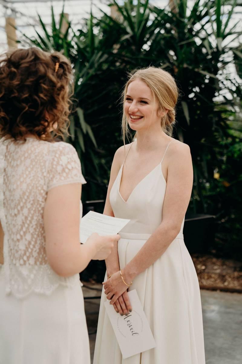 Merveil - Ceremoniespreker - Frankieandfish - House of Weddings - 2