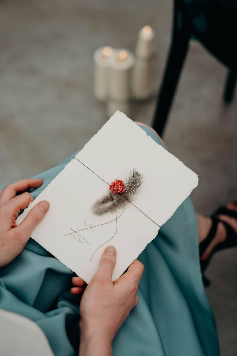 Merveil - Ceremoniespreker - Frankieandfish - House of Weddings - 4