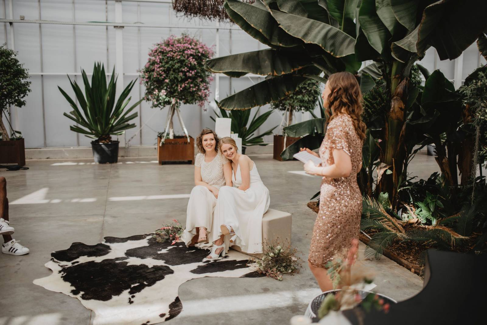 Merveil - Ceremoniespreker - IrmyPhotography - House of Weddings - 5