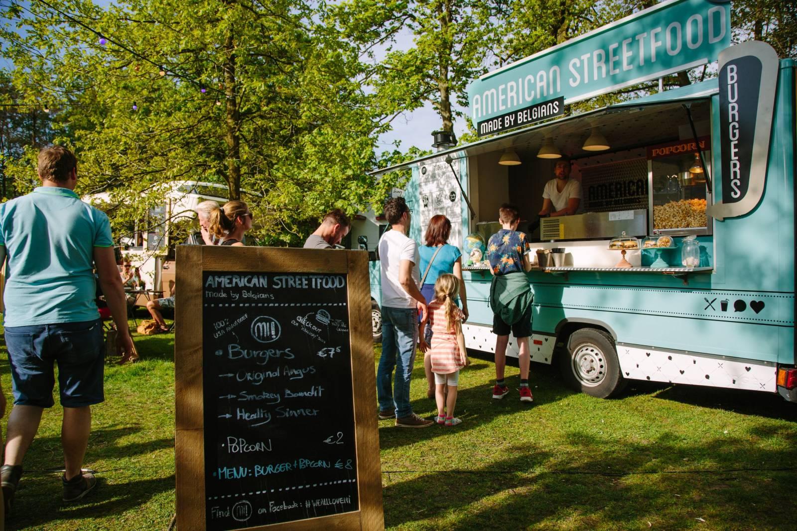 Mi! - food truck - House of Weddings - 7