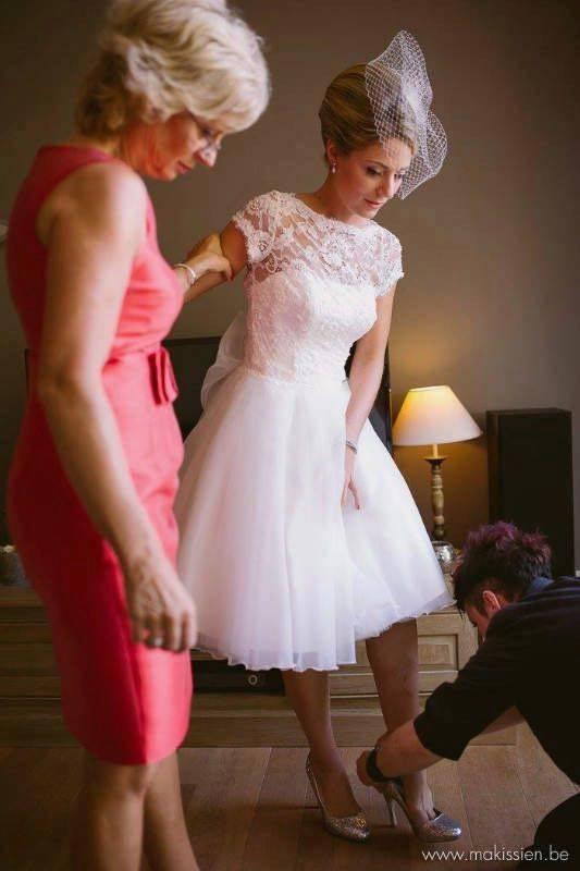 Michèle Feyaerts - House of Weddings  - 11