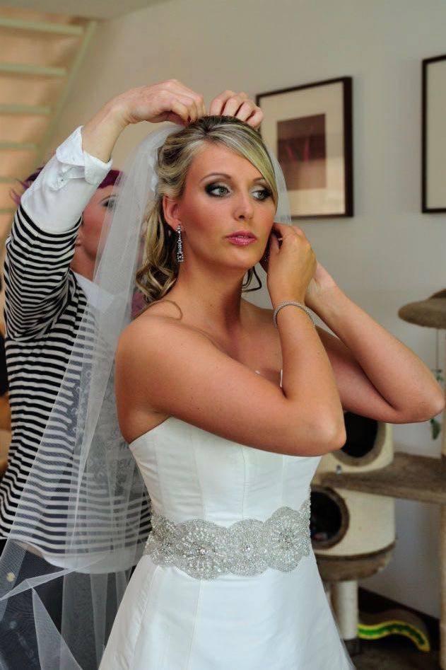 Michèle Feyaerts - House of Weddings  - 8