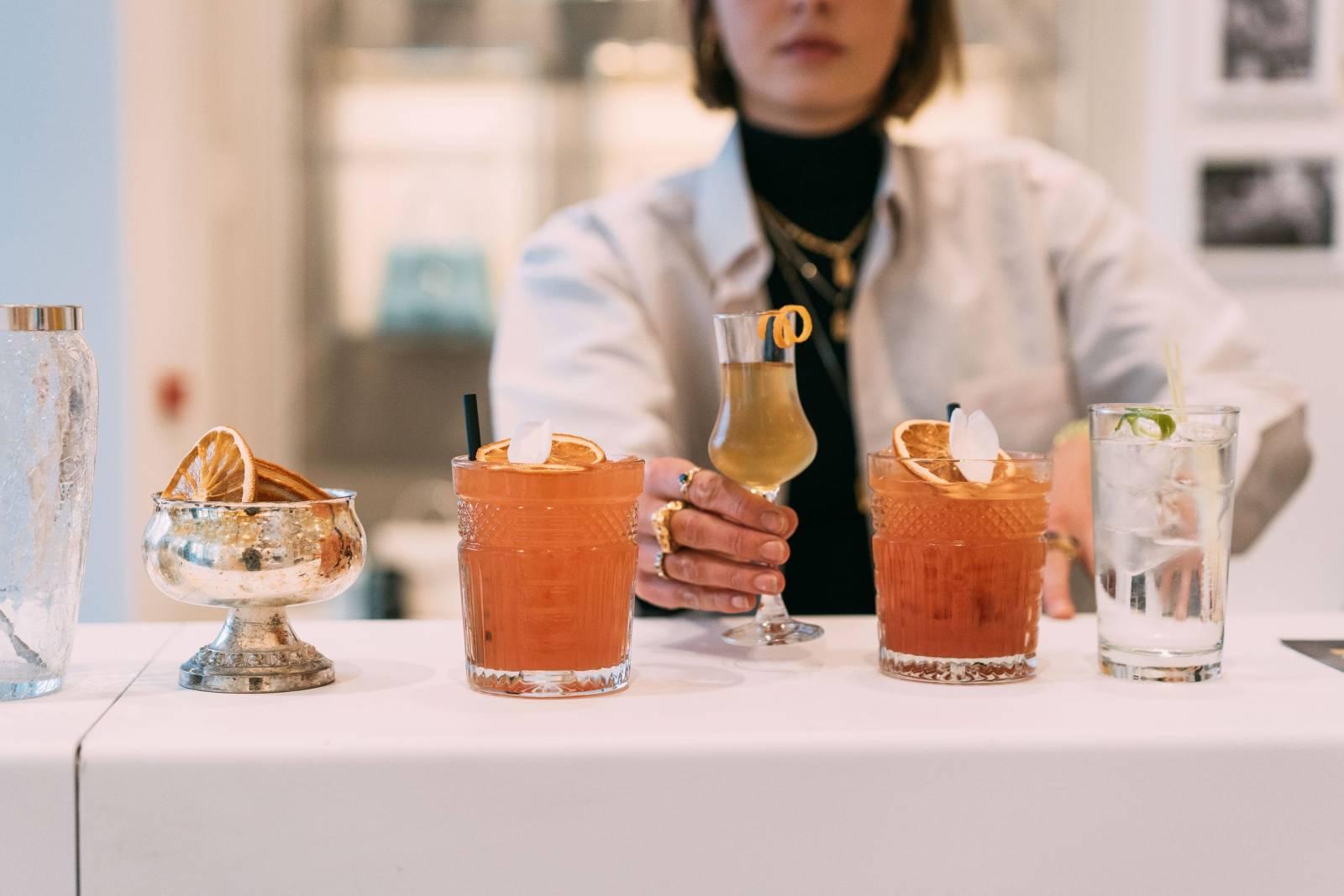 Miraeus - Cocktails - Mobiele Bars - House of Weddings - 15