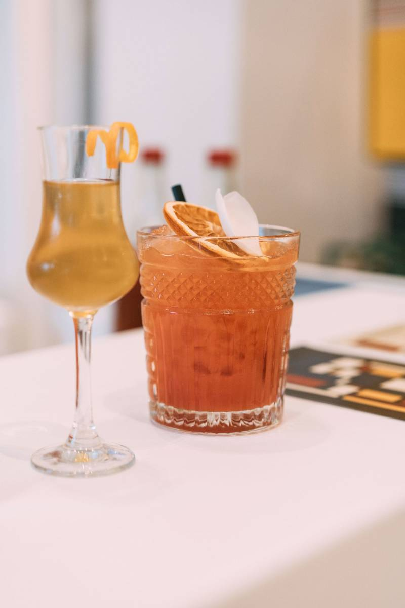 Miraeus - Cocktails - Mobiele Bars - House of Weddings - 16