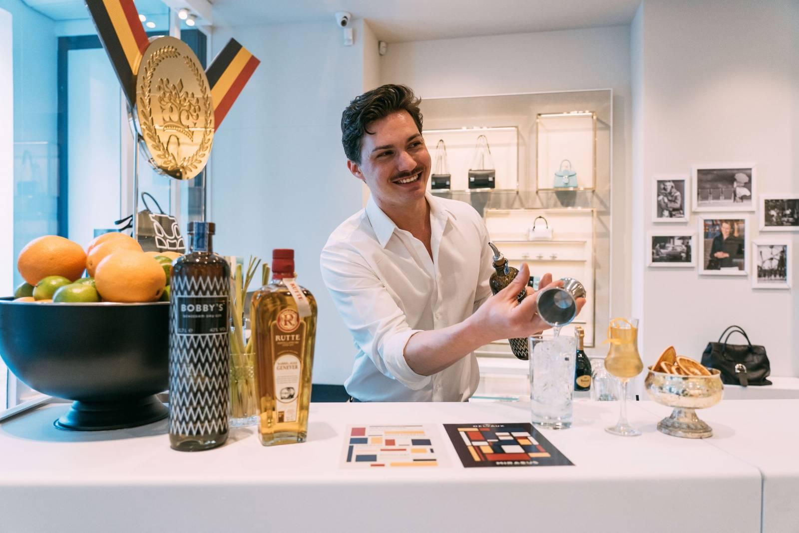 Miraeus - Cocktails - Mobiele Bars - House of Weddings - 17