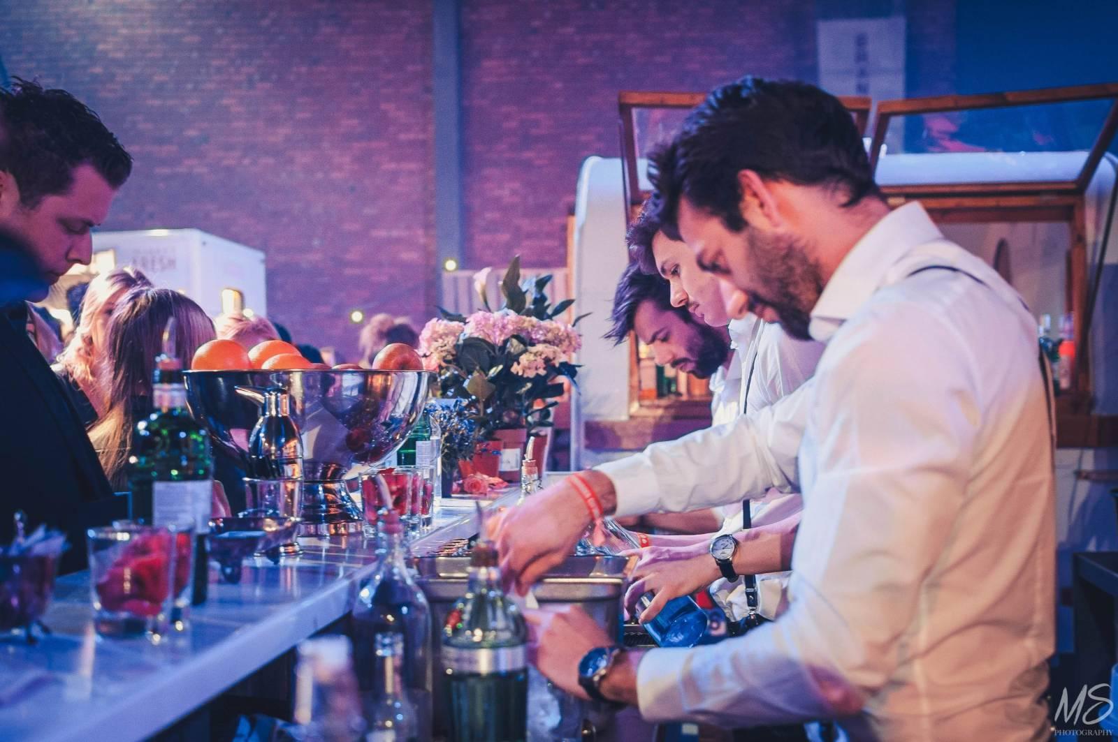 Miraeus - Cocktails - Mobiele Bars - House of Weddings - 3