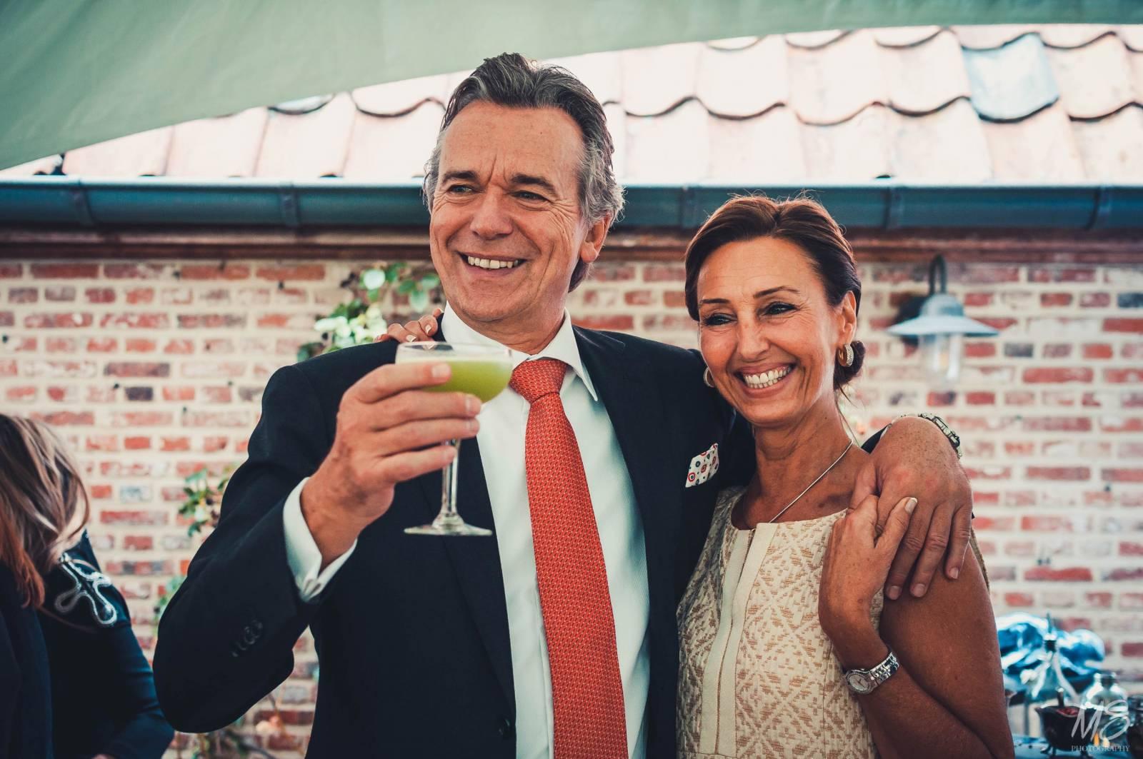 Miraeus - Cocktails - Mobiele Bars - House of Weddings - 5