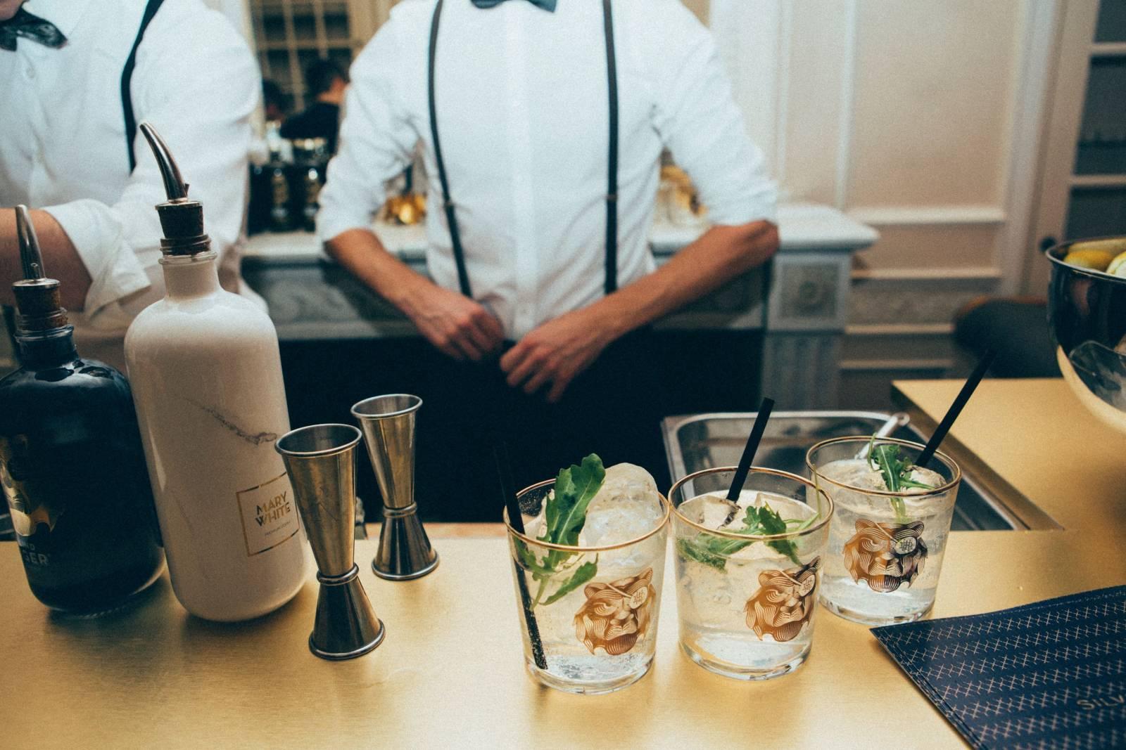 Miraeus - Cocktails - Mobiele Bars - House of Weddings - 7