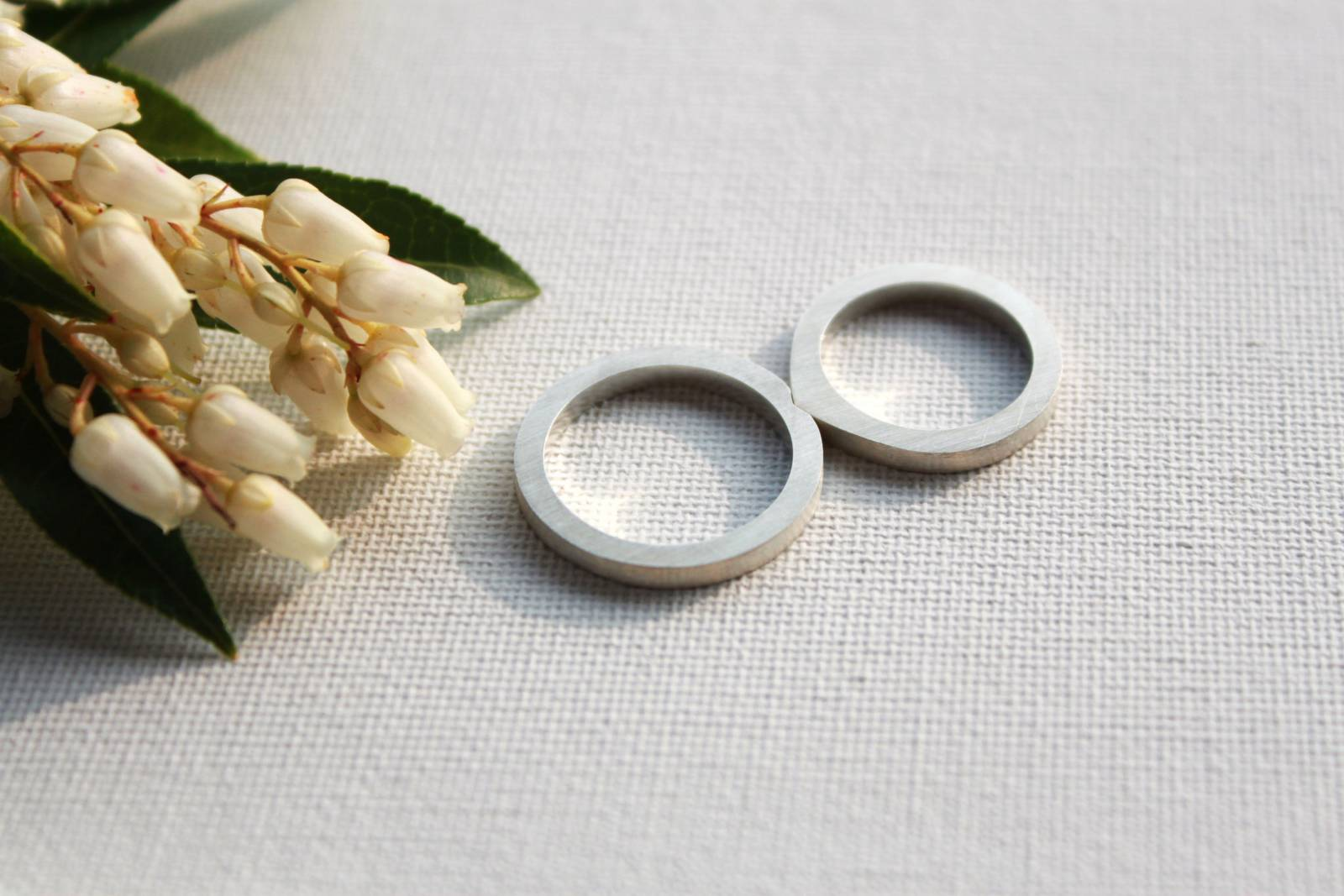 MMAAK - Bruidsjuwelen - Fotograaf Marlies Martens (zelf) - House of Weddings 7