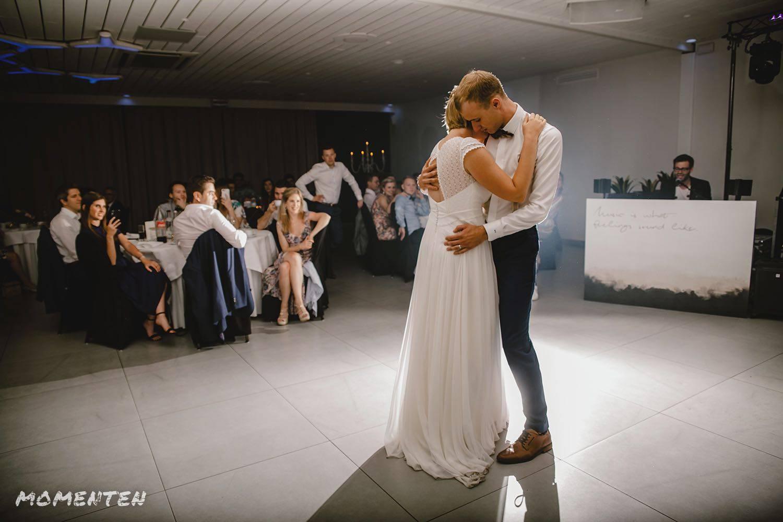 Momenten - Live muziek op je huwelijk - Zanger en pianist Andy Sergeant - House of Weddings - 9