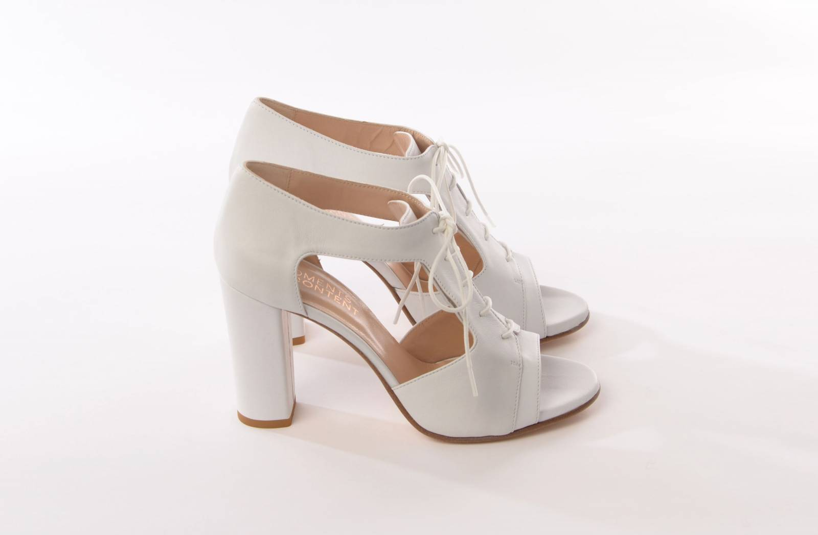 Moments by Content - Schoenen - Huwelijk - House of Weddings - 5