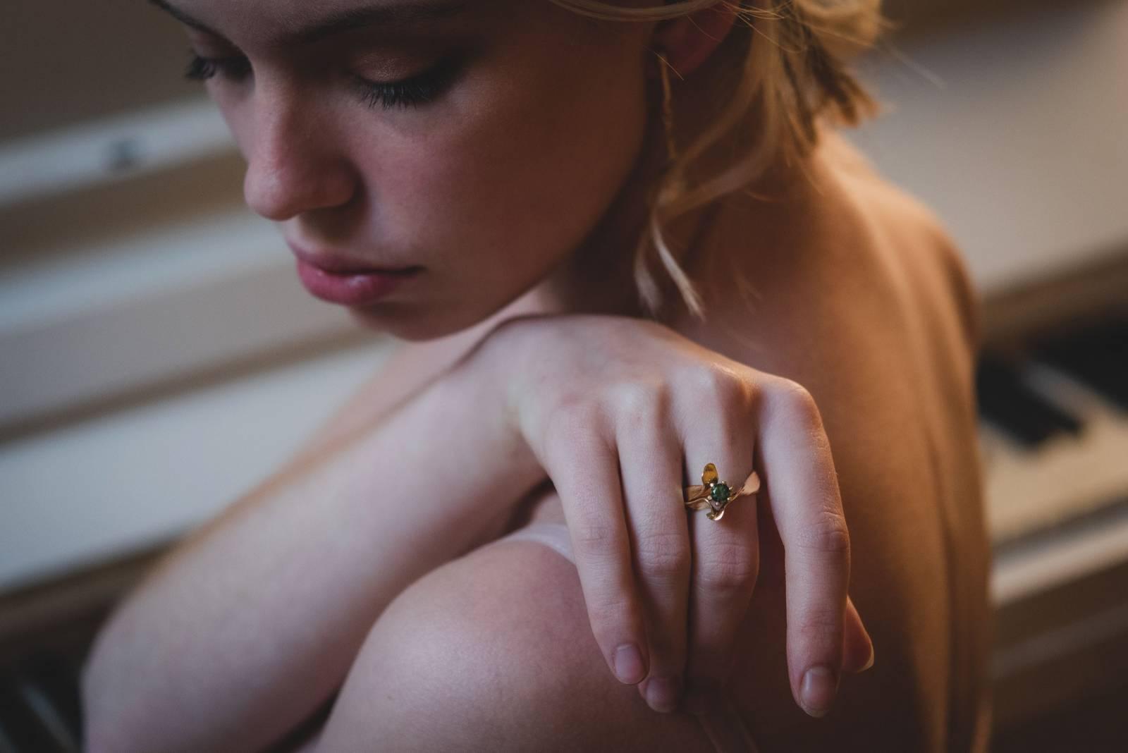 Nathalie Swinnen - Juwelen - Bruidsjuwelen - Verlovingsring - Trouwring - House of Weddings - 15