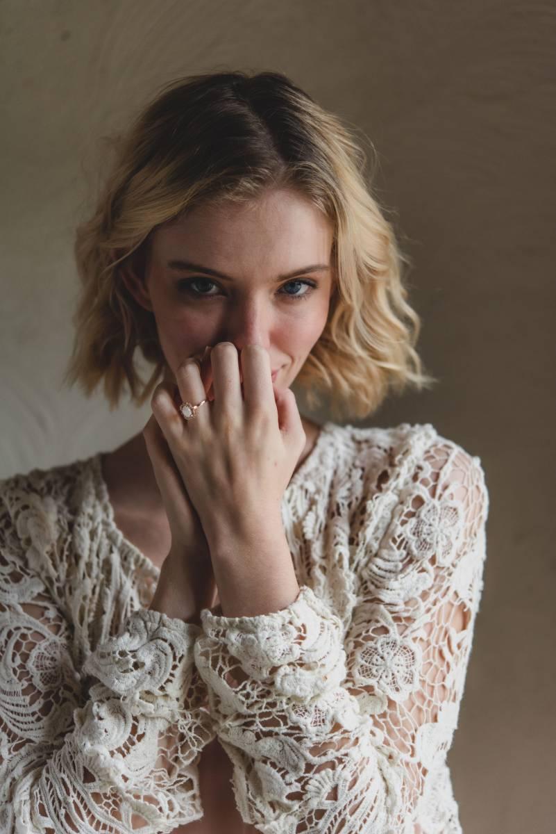Nathalie Swinnen - Juwelen - Bruidsjuwelen - Verlovingsring - Trouwring - House of Weddings - 2