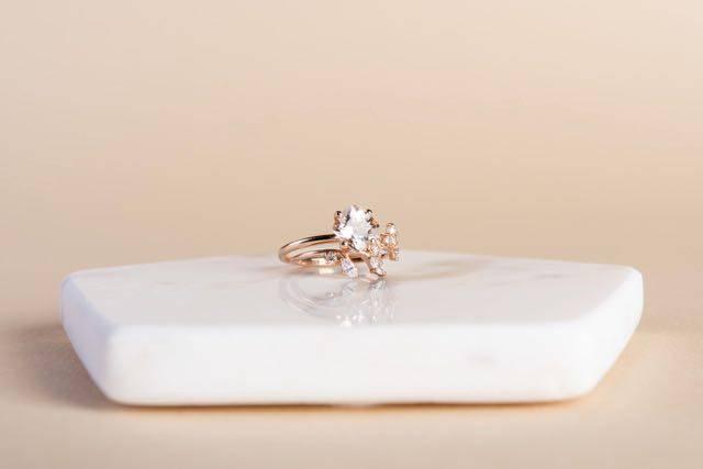 Nathalie Swinnen - Juwelen - Bruidsjuwelen - Verlovingsring - Trouwring - House of Weddings - 27