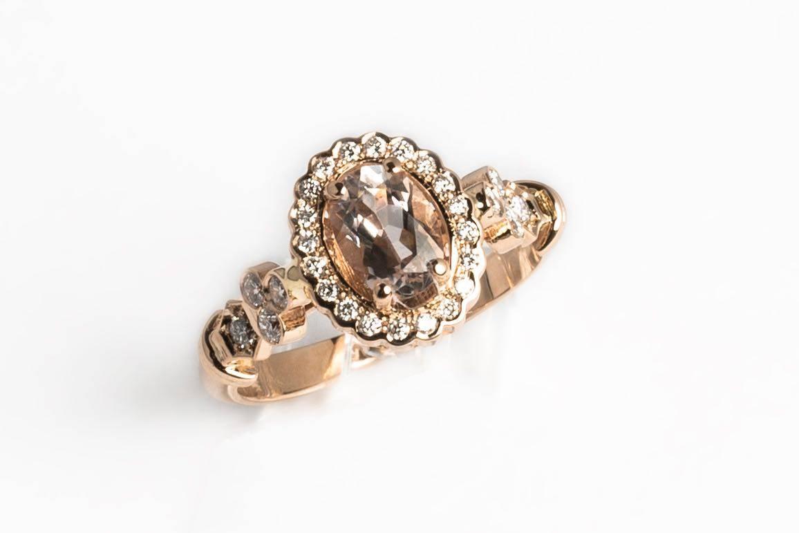 Nathalie Swinnen - Juwelen - Bruidsjuwelen - Verlovingsring - Trouwring - House of Weddings - 29