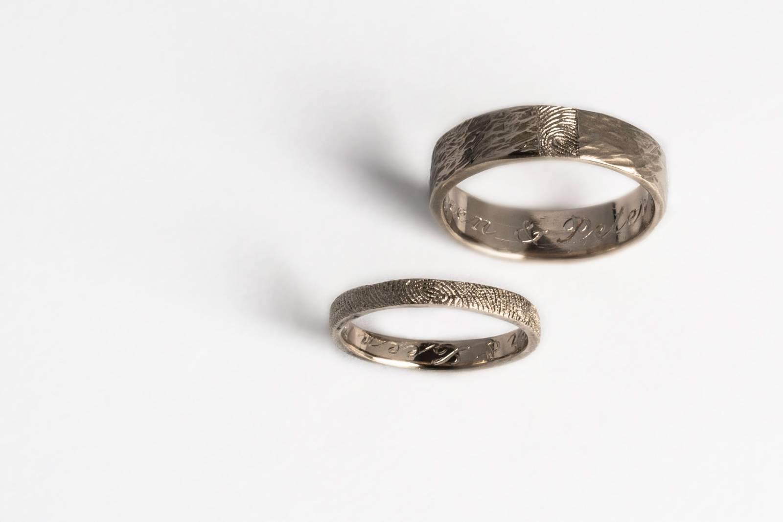Nathalie Swinnen - Juwelen - Bruidsjuwelen - Verlovingsring - Trouwring - House of Weddings - 30
