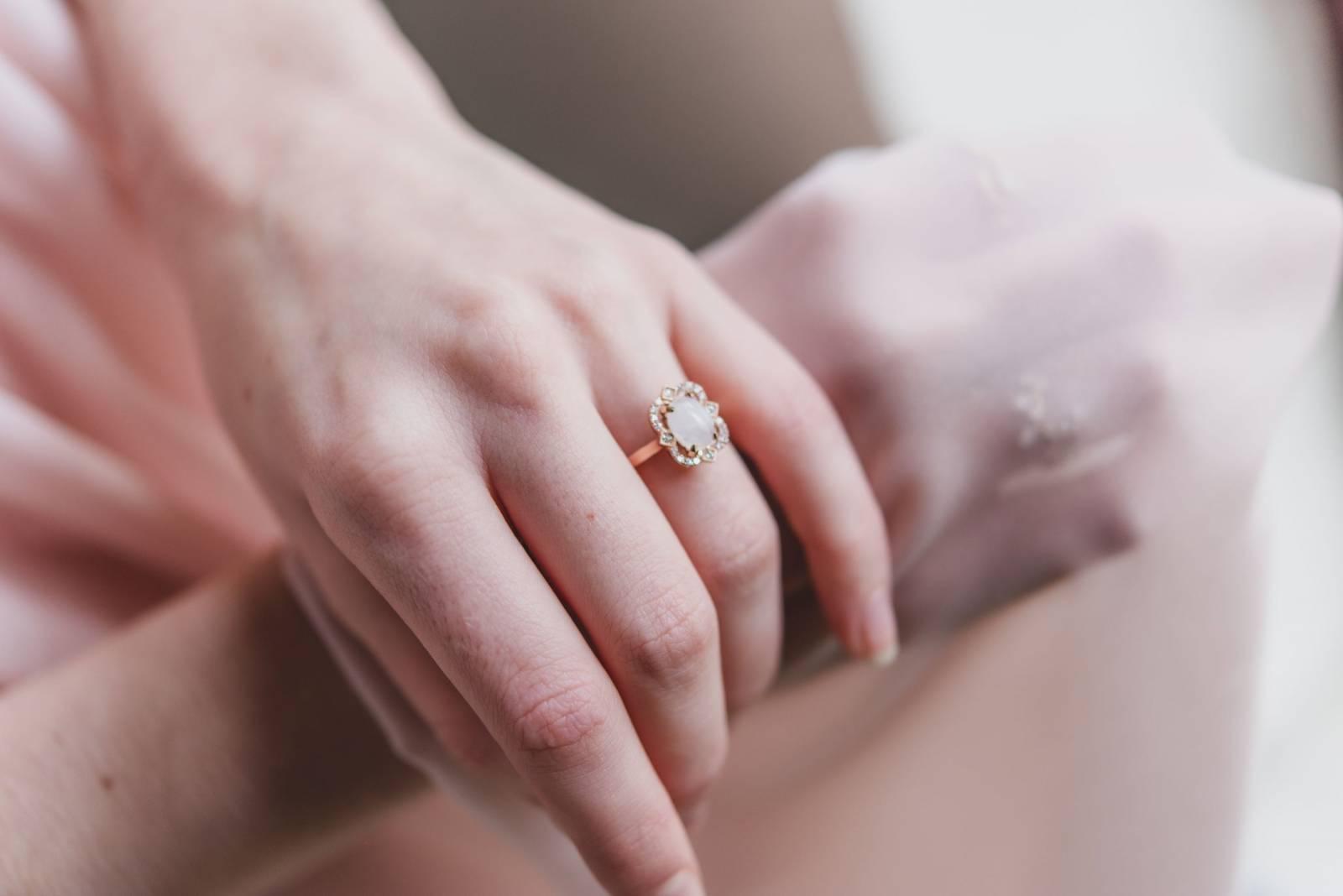 Nathalie Swinnen - Juwelen - Bruidsjuwelen - Verlovingsring - Trouwring - House of Weddings - 4