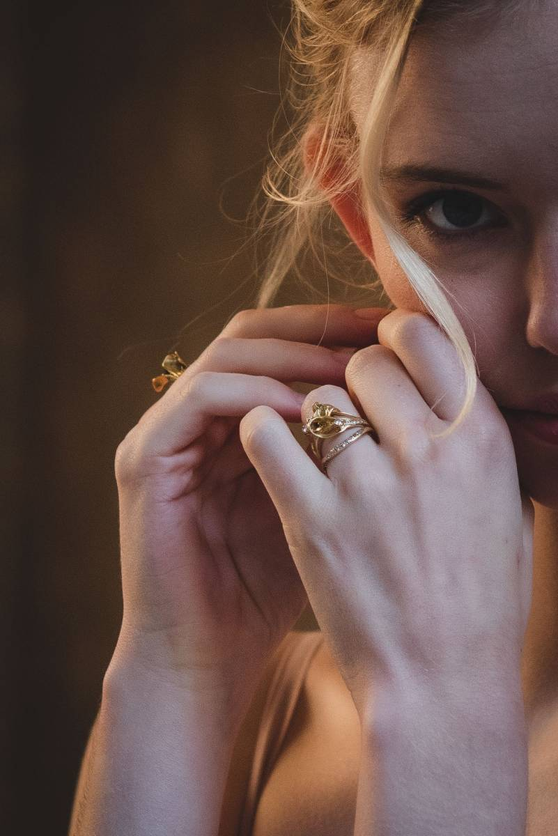 Nathalie Swinnen - Juwelen - Bruidsjuwelen - Verlovingsring - Trouwring - House of Weddings - 41