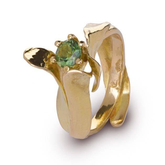 Nathalie Swinnen - Juwelen - Bruidsjuwelen - Verlovingsring - Trouwring - House of Weddings - 47