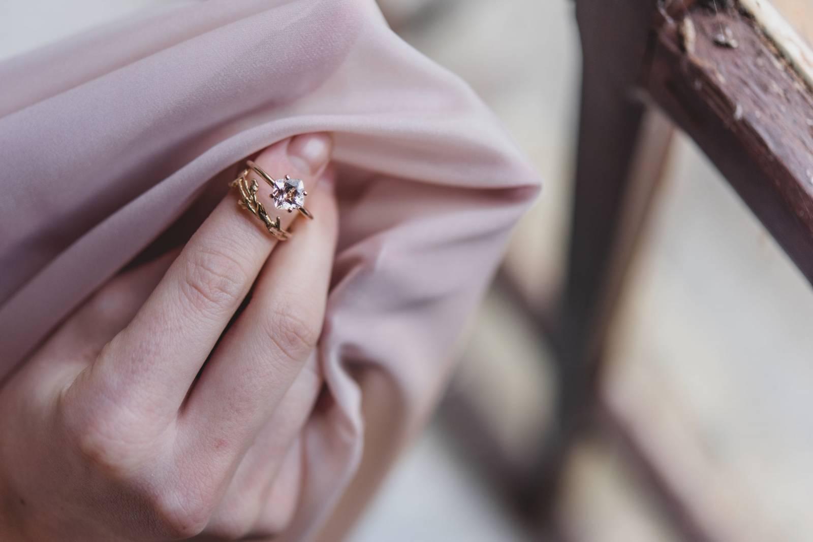 Nathalie Swinnen - Juwelen - Bruidsjuwelen - Verlovingsring - Trouwring - House of Weddings - 5