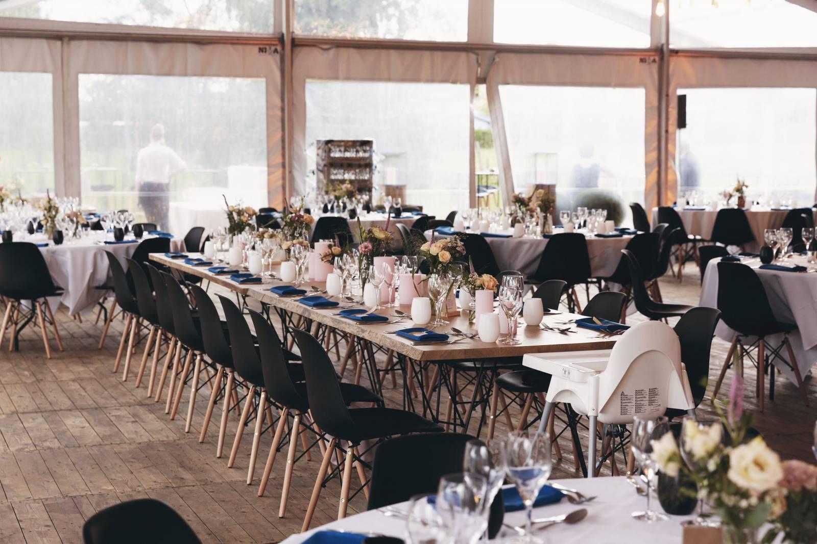 Nima Rent - Trouwdecoratie - House of Weddings - 1