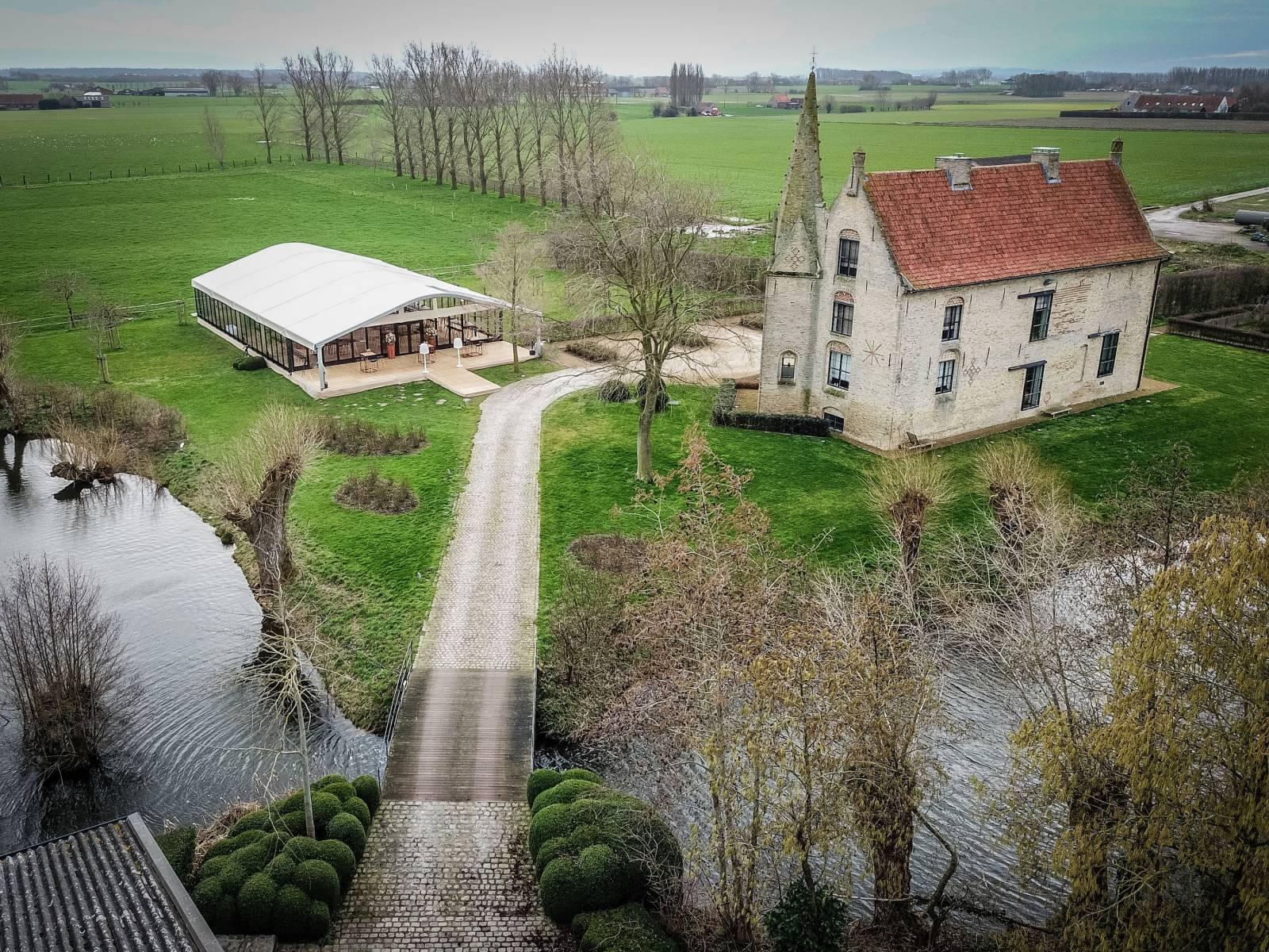 Nima Rent - Trouwdecoratie - House of Weddings - 12