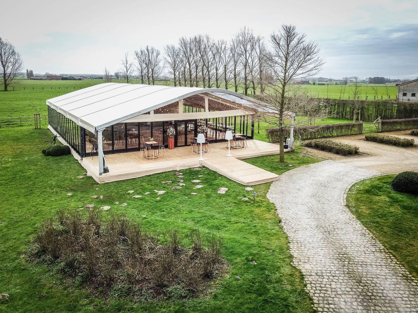 Nima Rent - Trouwdecoratie - House of Weddings - 13