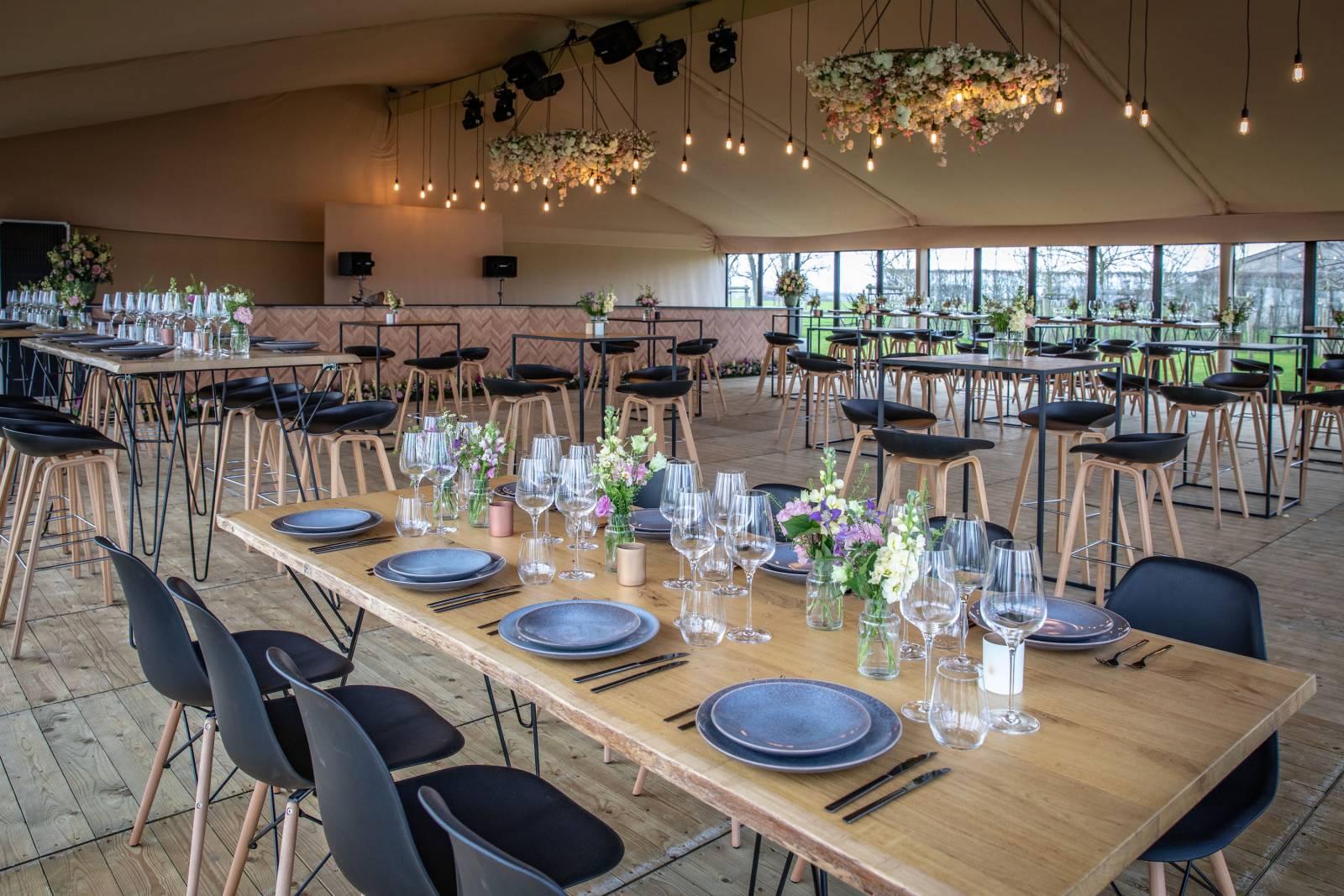 Nima Rent - Trouwdecoratie - House of Weddings - 16