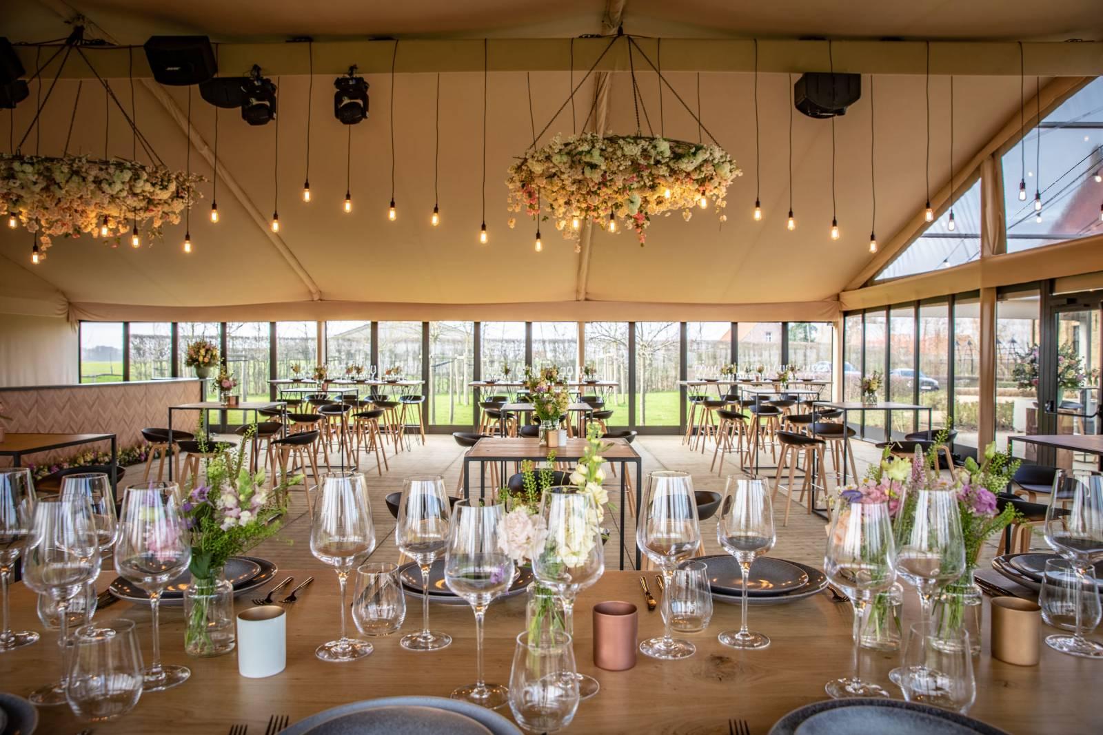 Nima Rent - Trouwdecoratie - House of Weddings - 17