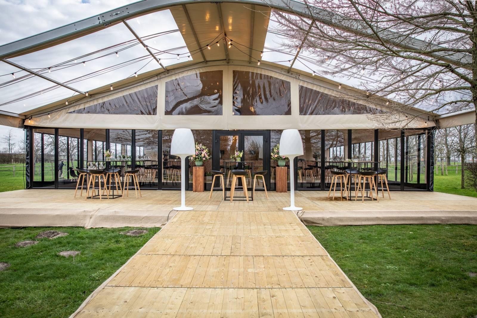 Nima Rent - Trouwdecoratie - House of Weddings - 20
