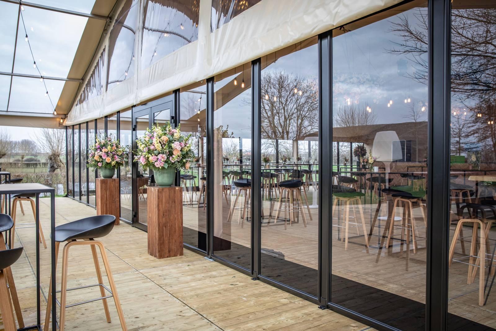 Nima Rent - Trouwdecoratie - House of Weddings - 21
