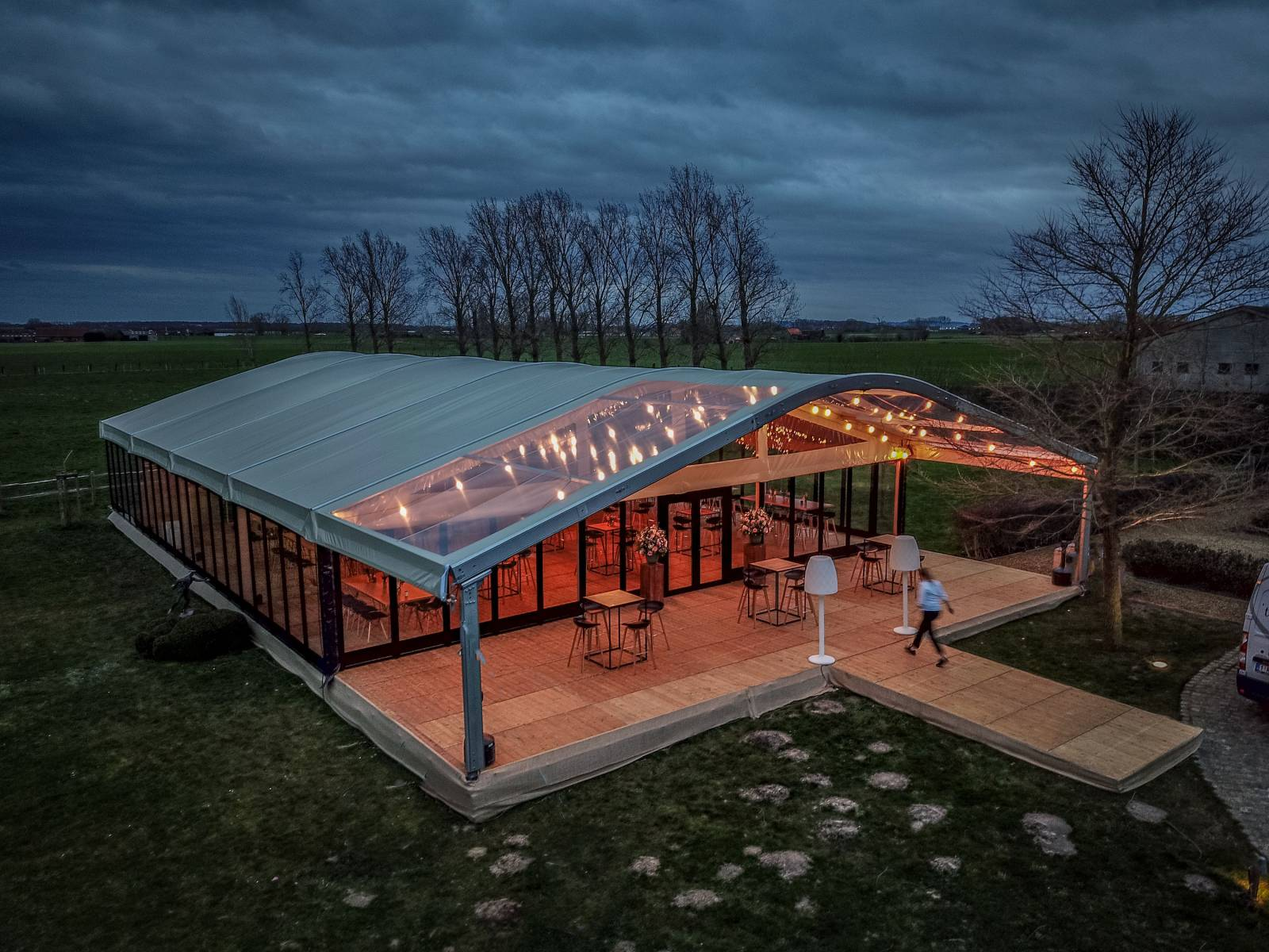 Nima Rent - Trouwdecoratie - House of Weddings - 23