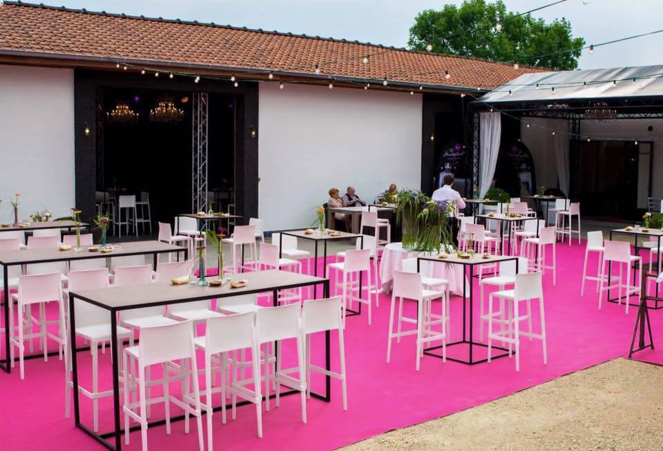 Nima Rent - Trouwdecoratie - House of Weddings - 25