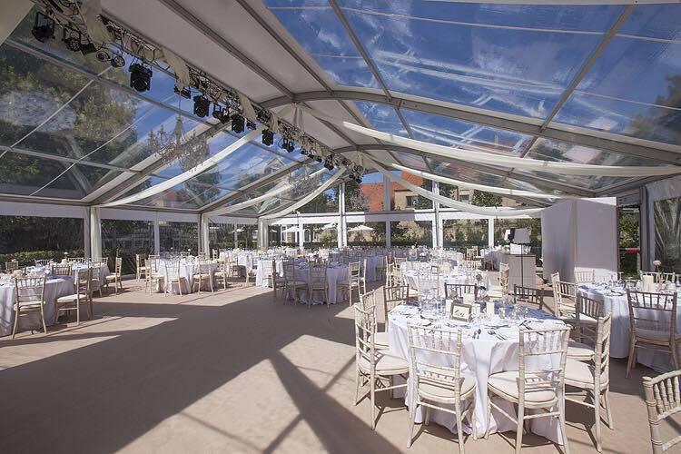 Nima Rent - Trouwdecoratie - House of Weddings - 26