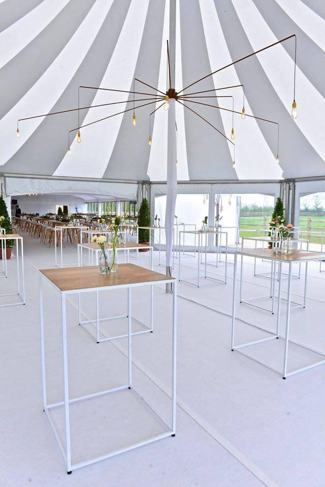 Nima Rent - Trouwdecoratie - House of Weddings - 27
