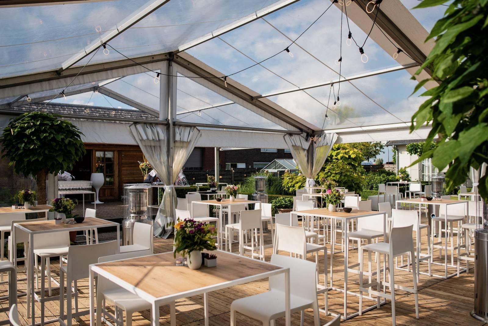 Nima Rent - Trouwdecoratie - House of Weddings - 29