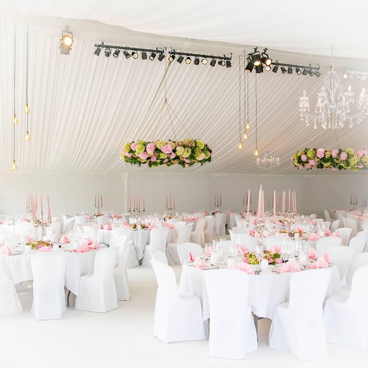 Nima Rent - Trouwdecoratie - House of Weddings - 3
