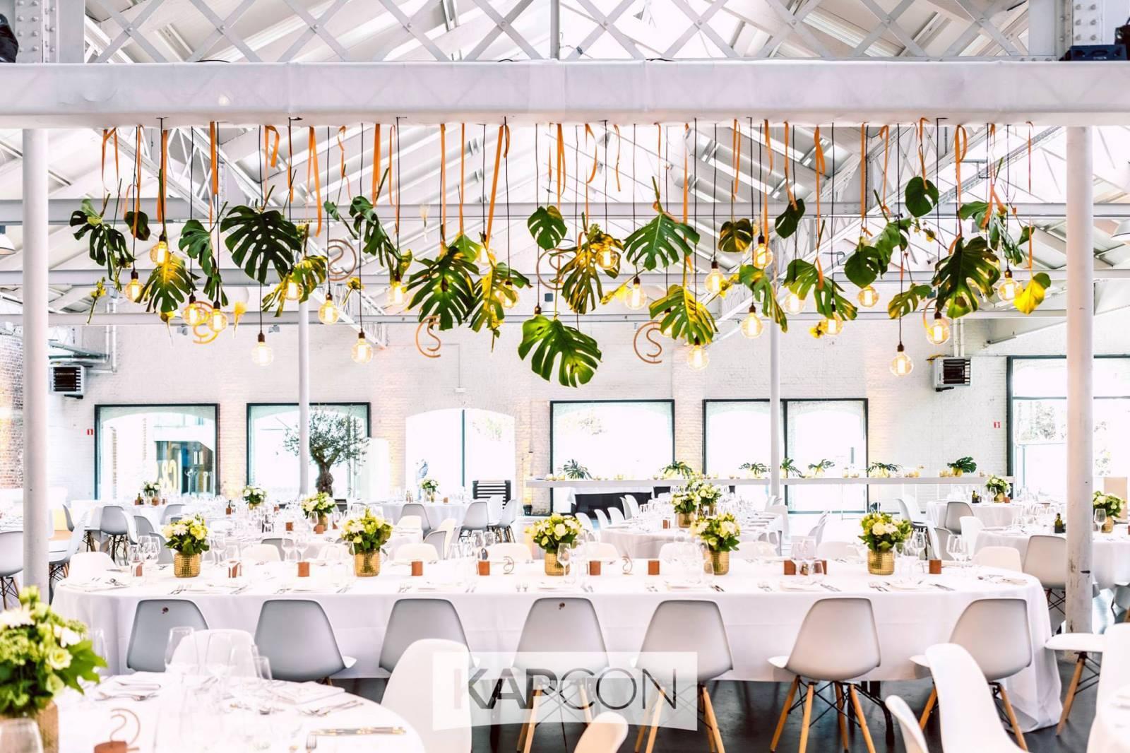 Nima Rent - Trouwdecoratie - House of Weddings - 30