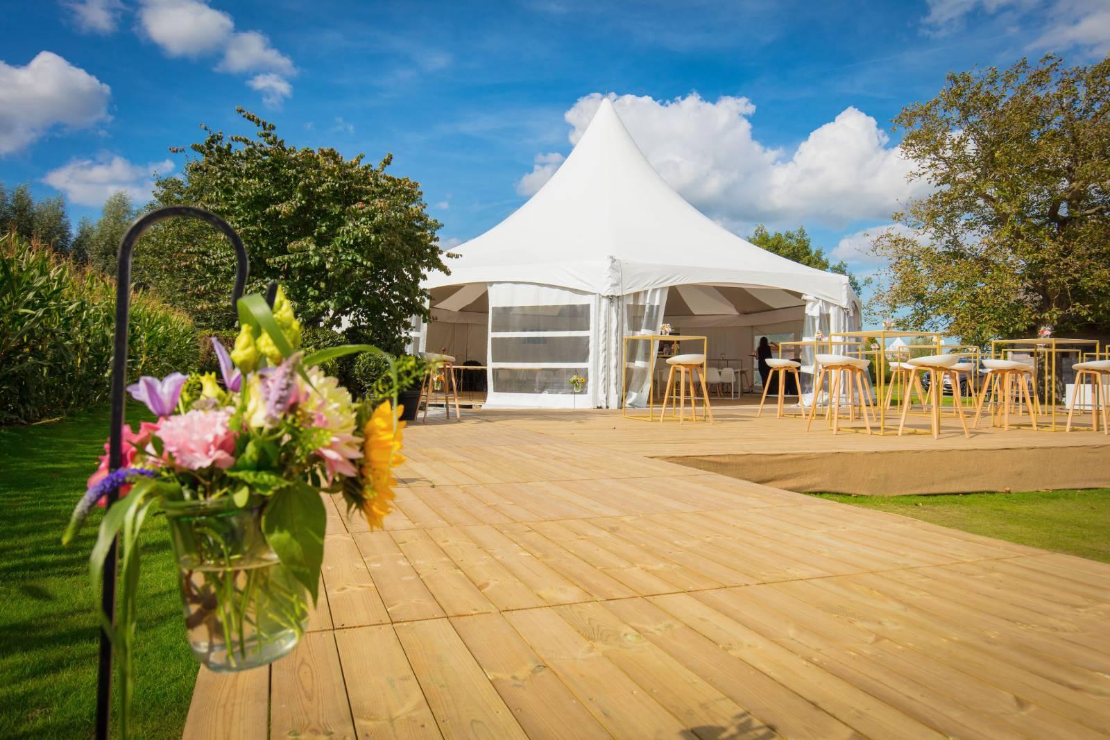 Nima Rent - Trouwdecoratie - House of Weddings - 36