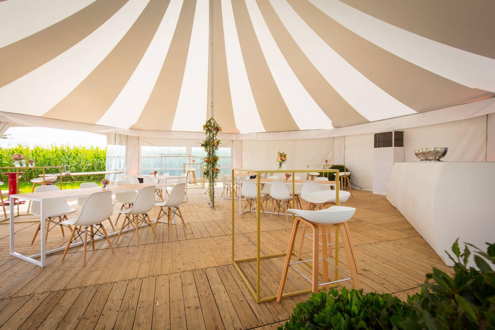 Nima Rent - Trouwdecoratie - House of Weddings - 37