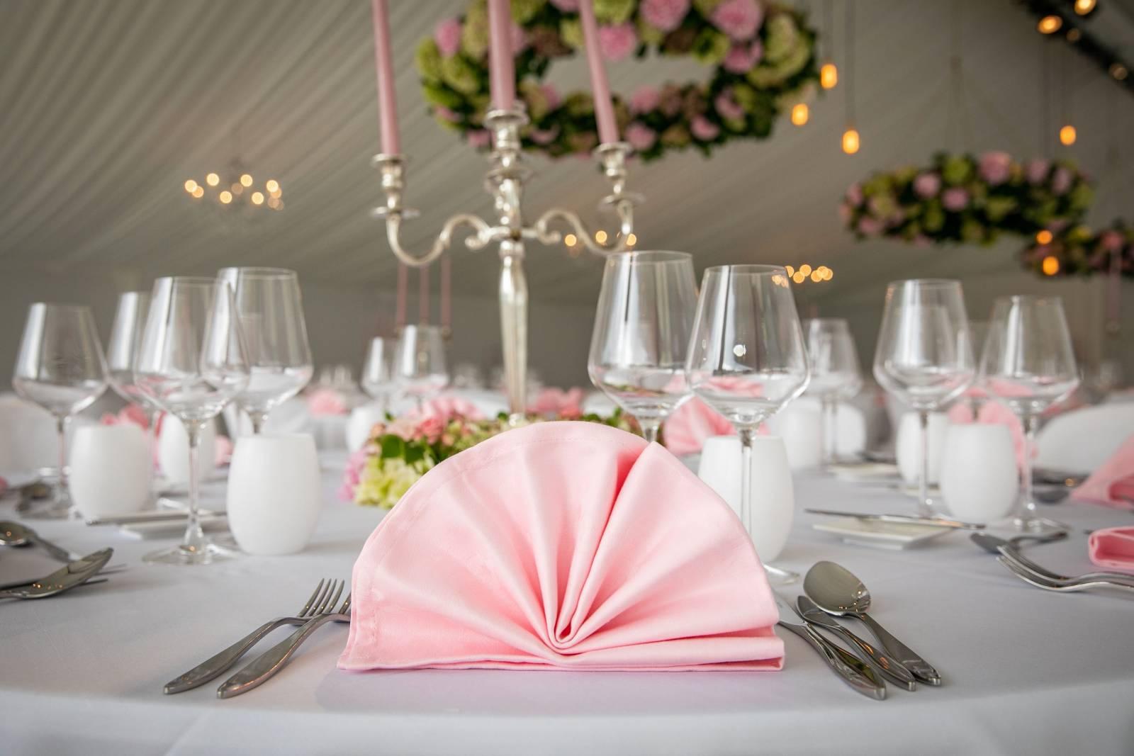Nima Rent - Trouwdecoratie - House of Weddings - 4