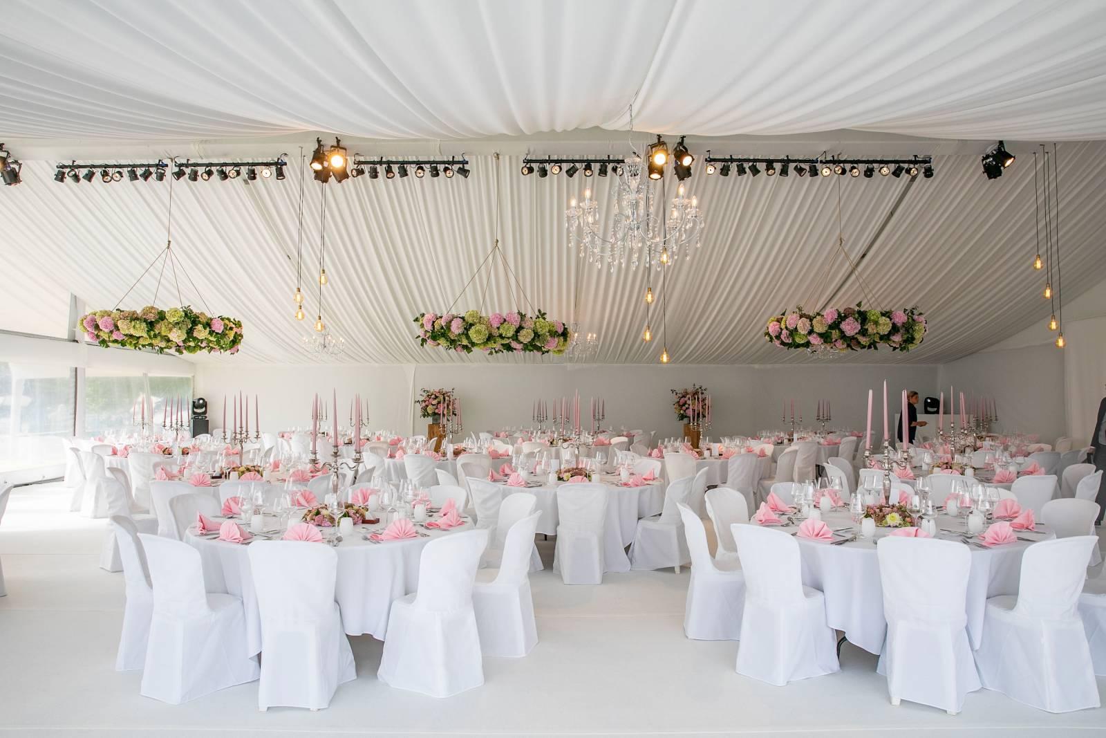 Nima Rent - Trouwdecoratie - House of Weddings - 6