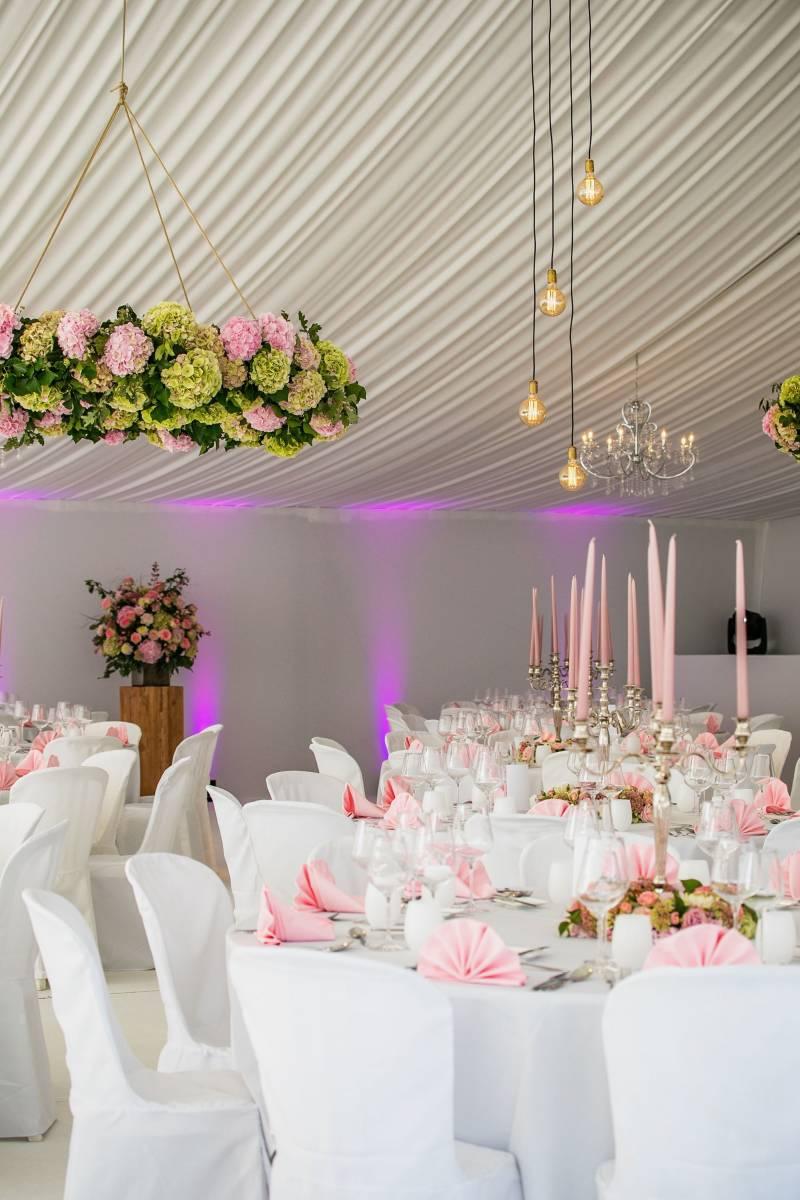 Nima Rent - Trouwdecoratie - House of Weddings - 8