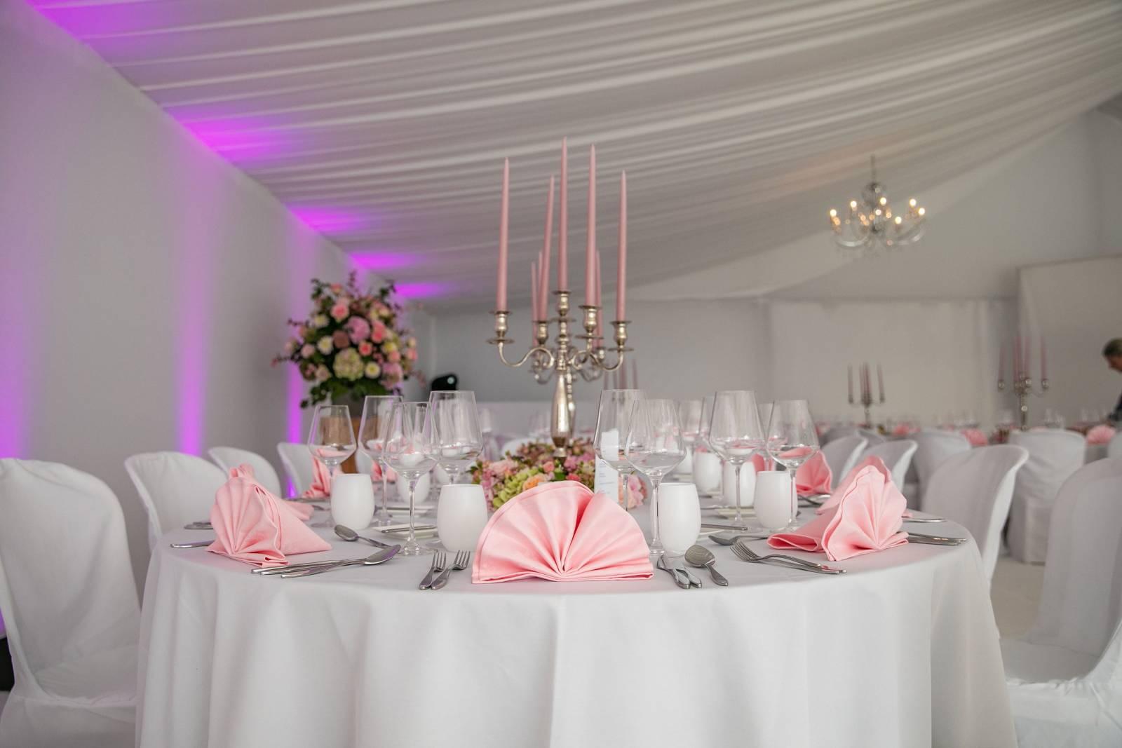 Nima Rent - Trouwdecoratie - House of Weddings - 9