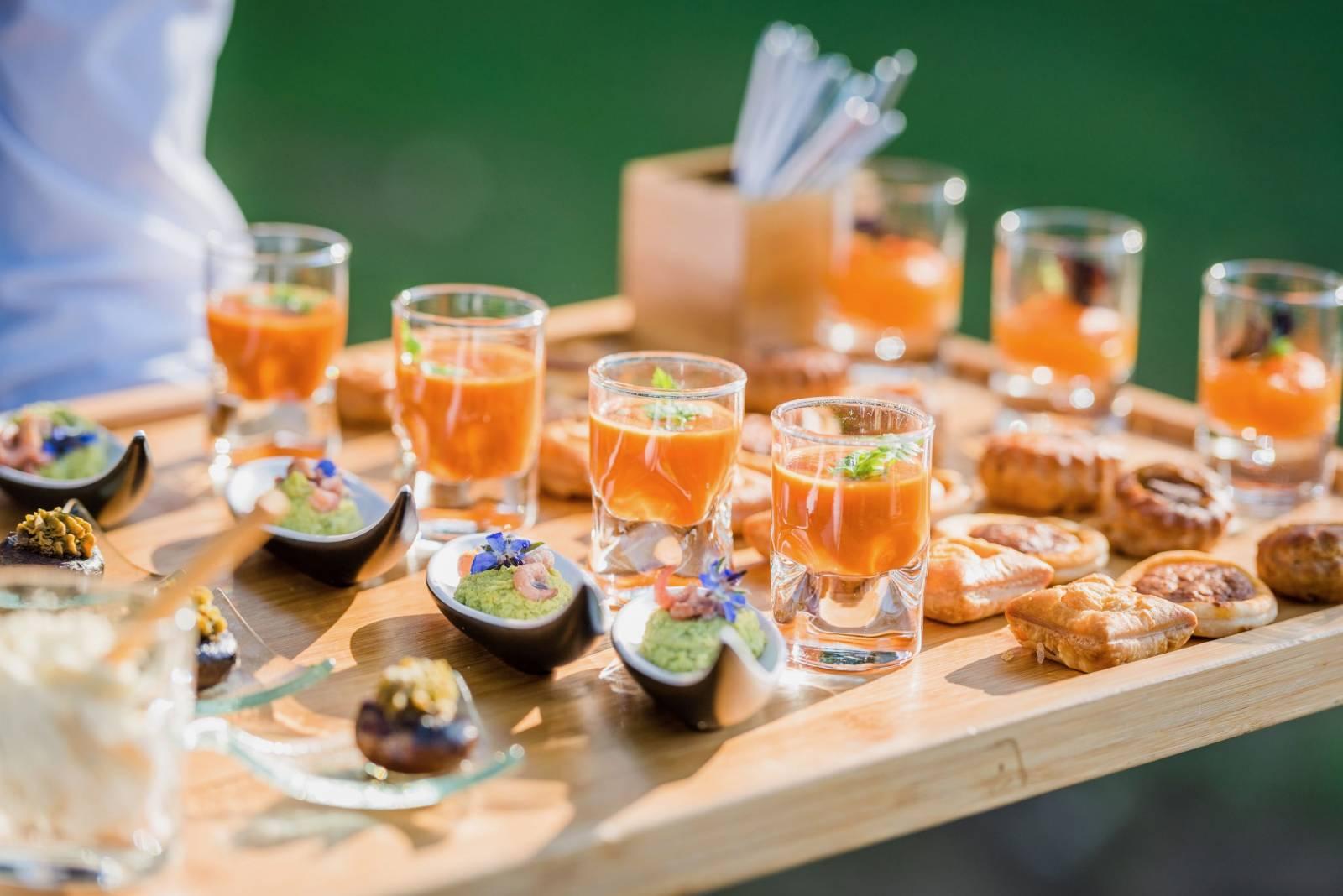Omslag - Biorganic - Catering - Cateraar - Traiteur - Biologisch - House of Weddings - 10