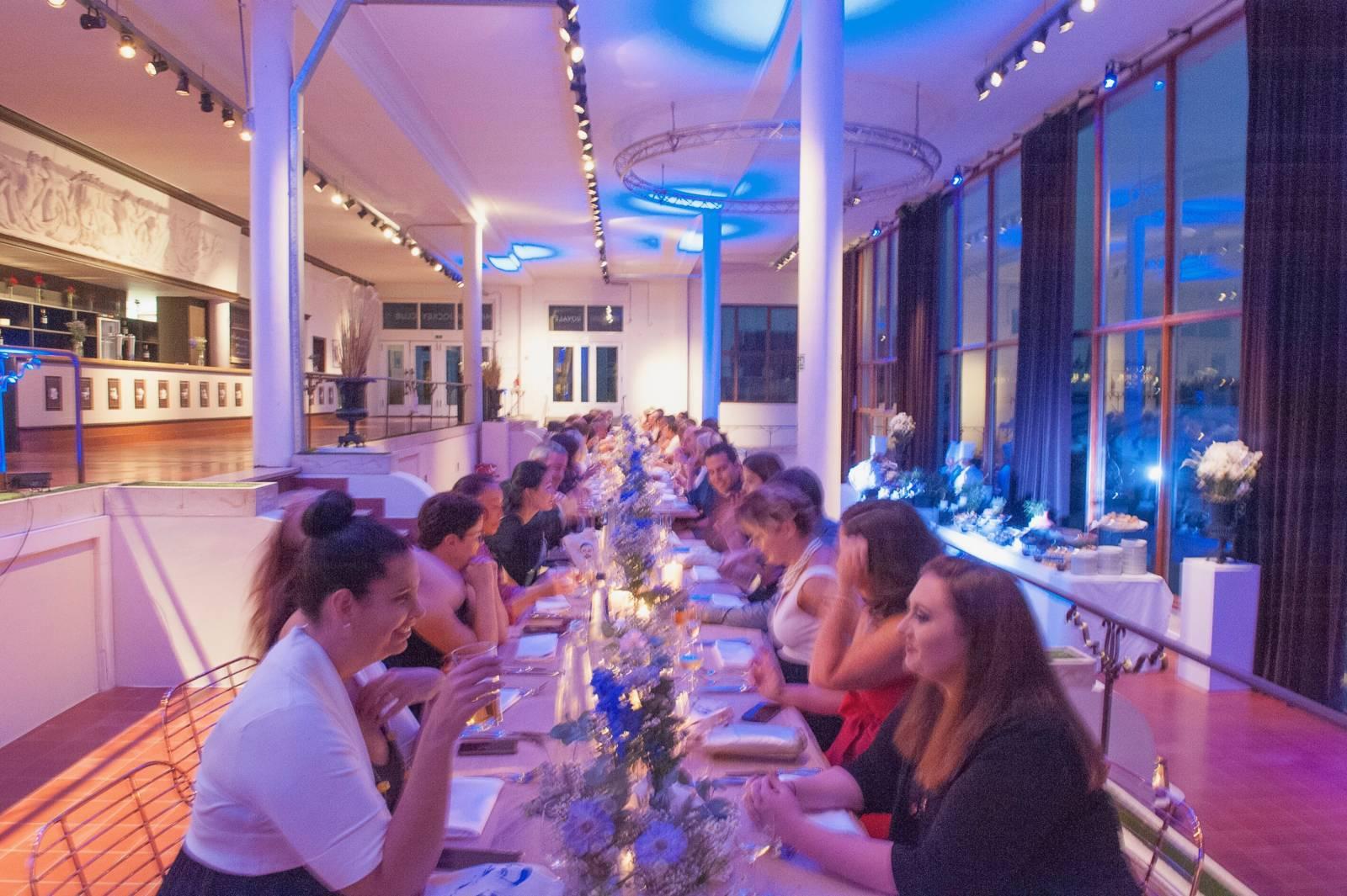 Ostend Sea P'lace - Bagatelle - Feestlocatie Oostende - House of Weddings - 8