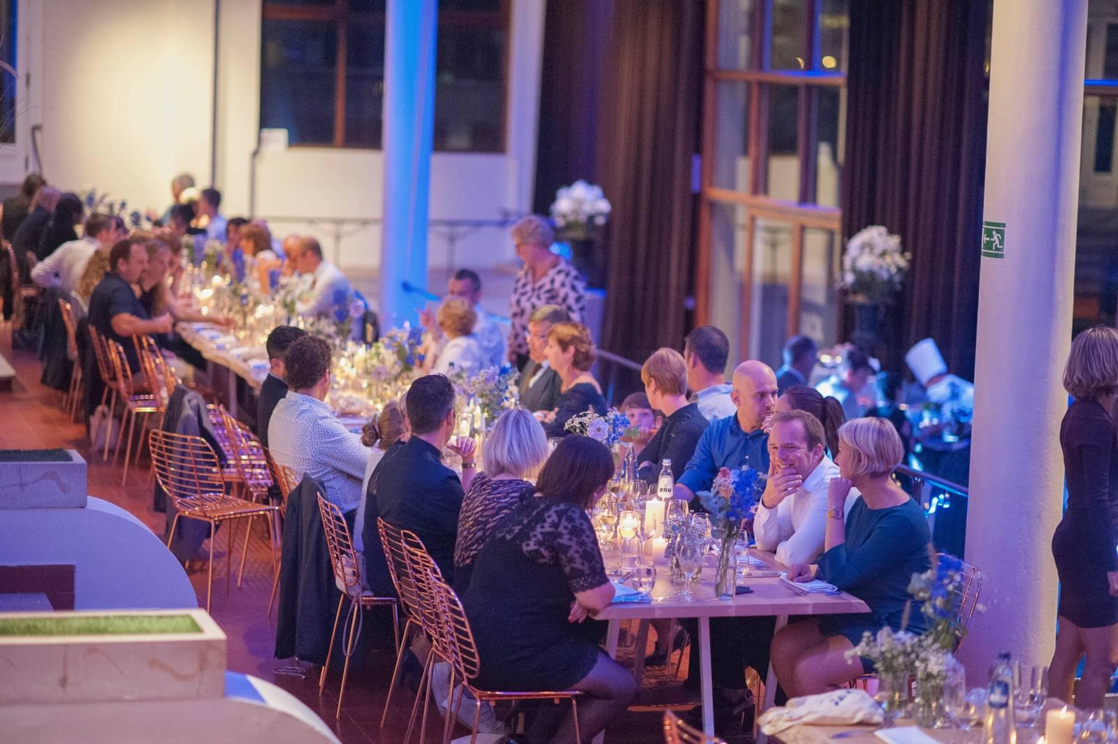Ostend Sea P'lace - Bagatelle - Feestlocatie Oostende - House of Weddings - 9