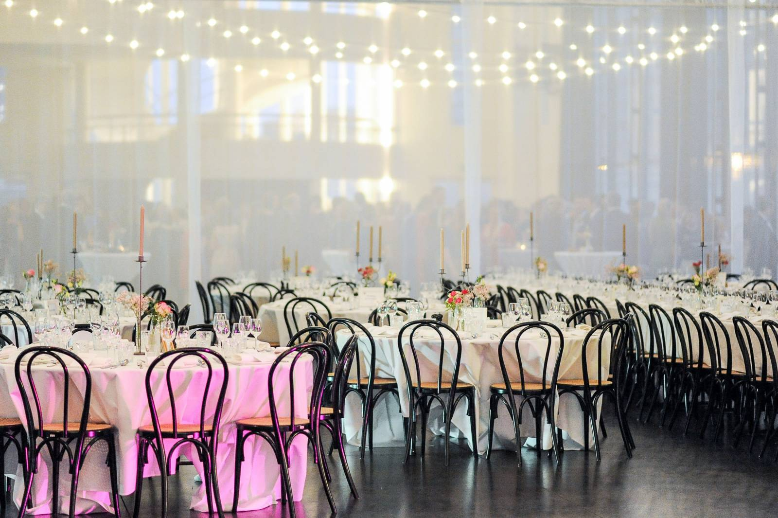 Ostend Sea P'lace - Feestzaal - House of Weddings - 15